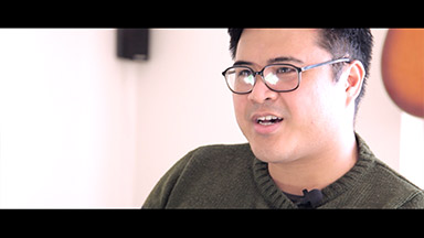 Froilan Legaspi Interview Thumbnail - Jamie West and the Banished Poets